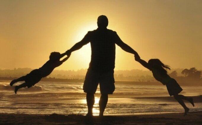 Babalar Günü sözleri, Babalara güzel duygusal mesajlar