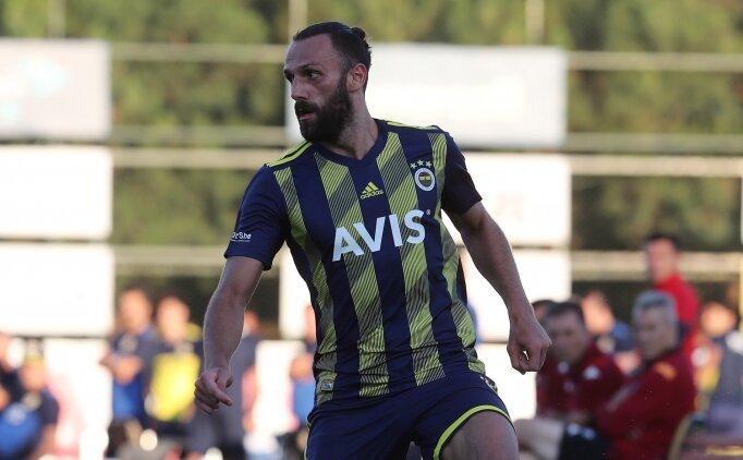 Fenerbahçe'de yeni transferler etkisini çabuk gösterdi