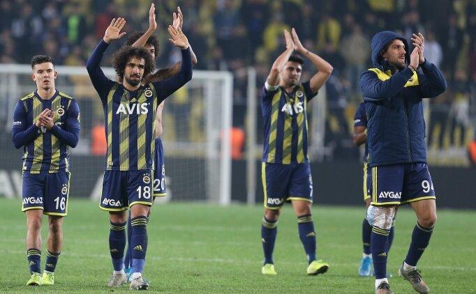 Fenerbahçe'de Sadık Çiftpınar ile devam