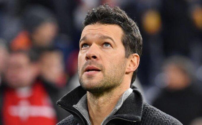 Ballack'tan Alman futboluna uyarı: 'Yanlış yapıyoruz'