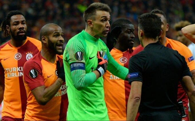'Her maçı Muslera kurtaramaz'