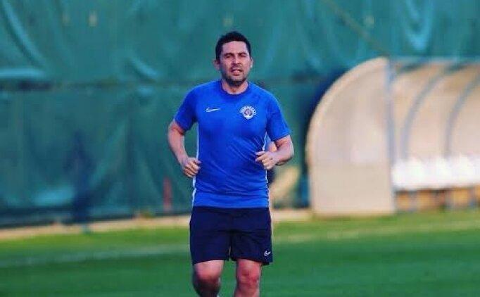 Murat Aslan: 'Maçı kazandık, turu atladık, çok mutluyuz'