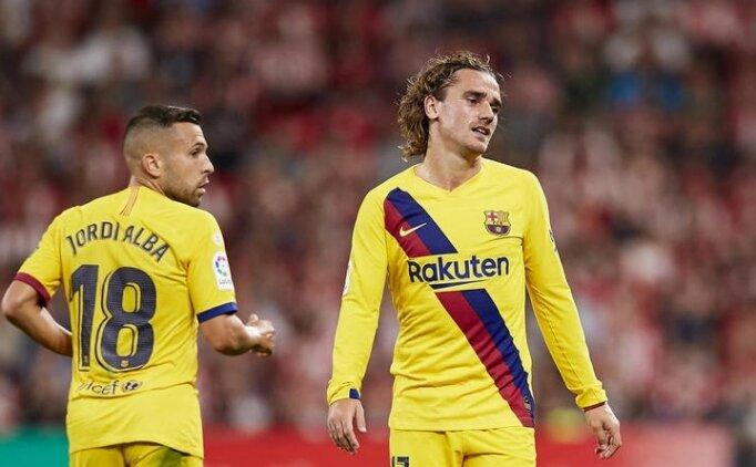 Valverde'den Griezmann savunması; 'Neymar gibi...'
