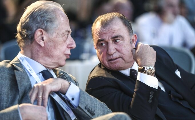 Faruk Süren: 'Fenerbahçe'yi bu kez yeneceğiz'