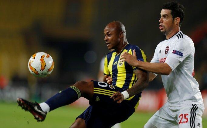 Fenerbahçe, Avrupa'da 229. kez sahaya çıkacak