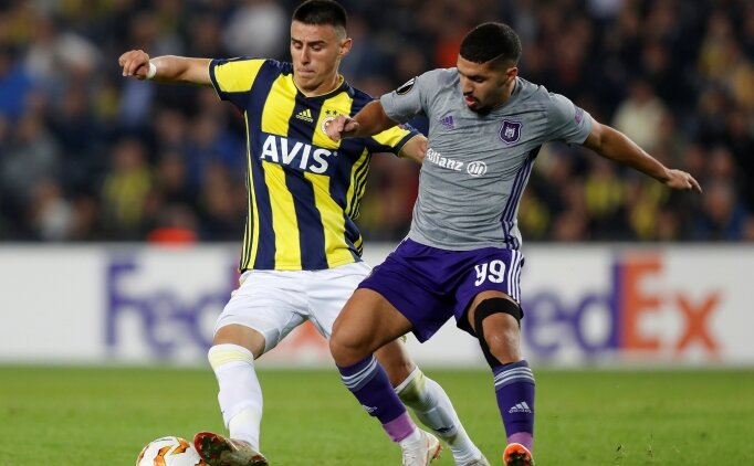 Fenerbahçe Avrupa Ligi'nde Zenit'i ağırlayacak