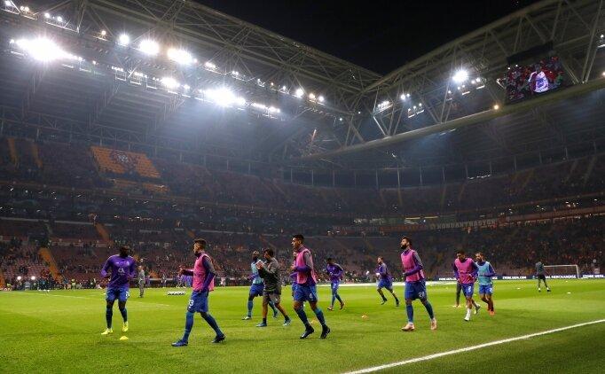 Galatasaray-Benfica maçı biletleri satışa çıktı