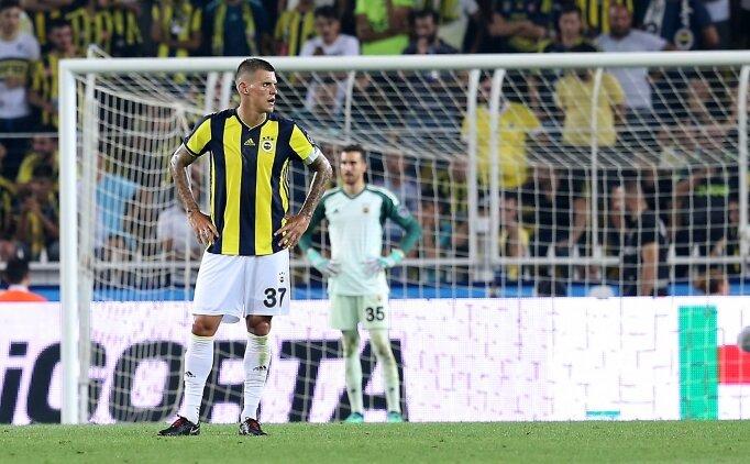 Süper Lig ters vuruşlara sahne oluyor