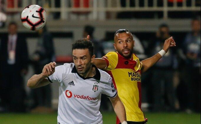 Beşiktaş ile Göztepe, 51. randevuda!