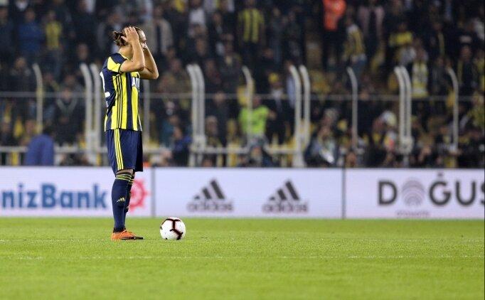 Fenerbahçe'de yanlış transferin ağır bedeli; 150 milyon TL