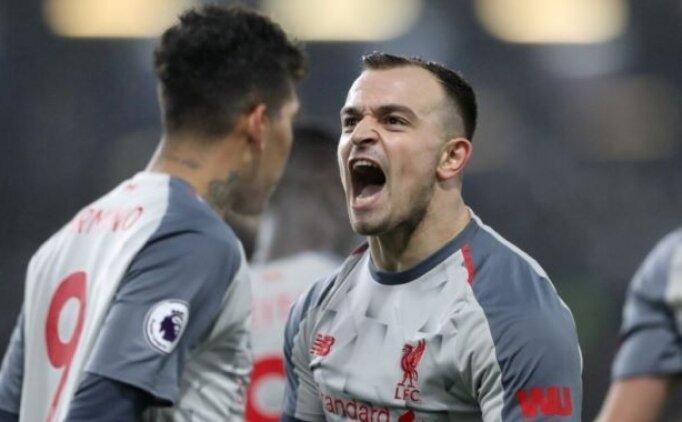 Liverpool Burnley canlı hangi kanalda? Liverpool Burnley maçı saat kaçta?