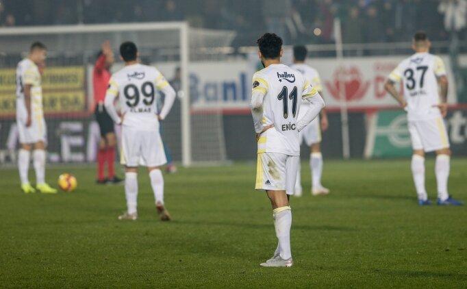 Akhisarspor, Fenerbahçe'ye 'ters' geliyor