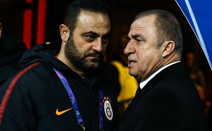 Terim'in Galatasaray'ı Alberto Bartali ile daha çok koşacak