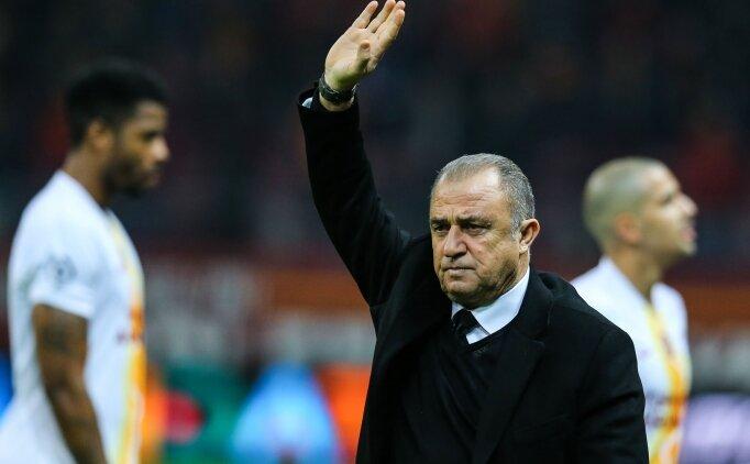 Galatasaray, Terim'siz son maçına Bolu'da çıkıyor