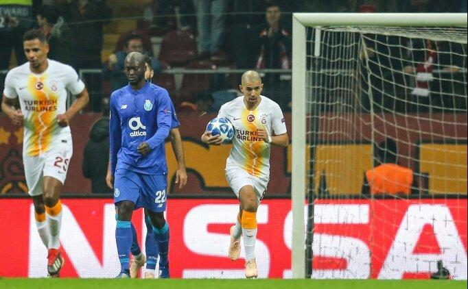 Galatasaray, Avrupa'da 278. sınavına çıkıyor