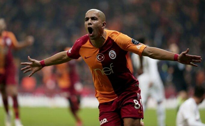 Galatasaray'a bir büyük teklif daha!