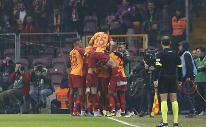 Galatasaray yayın gelirlerinin lideri