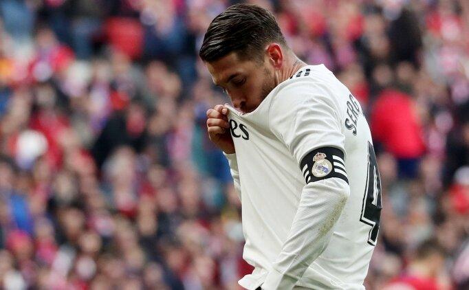 Madrid derbisinde kazanan Real Madrid!