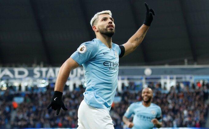 Manchester City, Chelsea'nin 'ruhunu emdi'