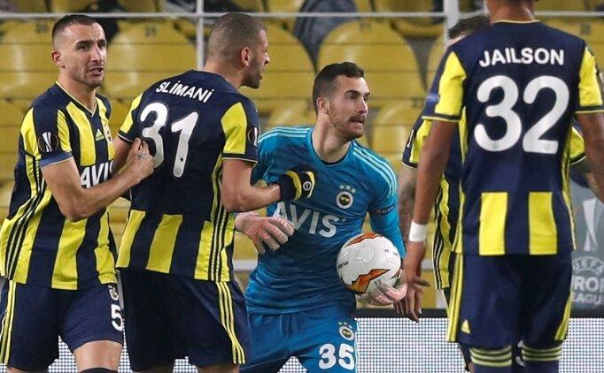 Harun Tekin: 'Penaltı pozisyonu kırılma anıydı'