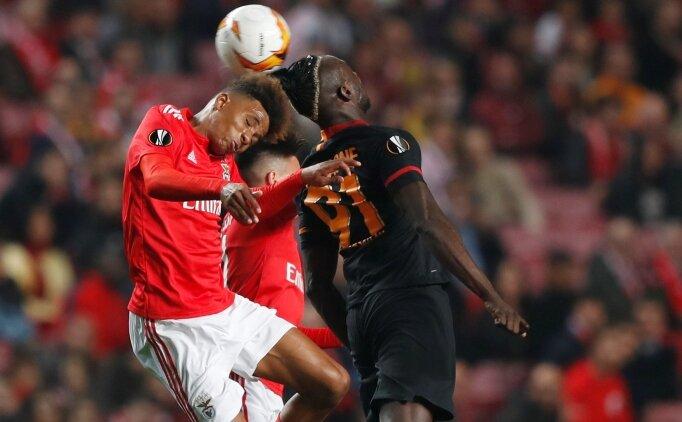 Mbaye Diagne, mücadelesiyle rekor kırdı!