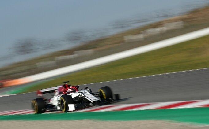 F1'de çıtayı belirleyen takım bu kez Mercedes değil