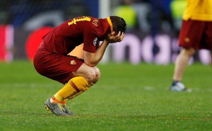 Ranieri'li Roma'ya tokat; 'SPAL'