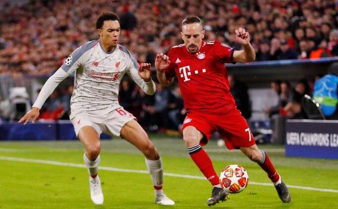 G.Saray'a döneceği söylenen Ribery'nin yeni adresi belli!