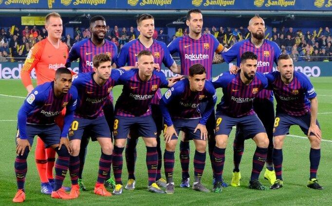 Luis Suarez: 'Bu takımın ruhu var!'