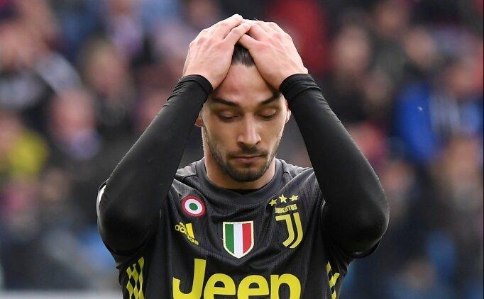 Juventus ve Paris SG büyük fırsatı kaçırdı!