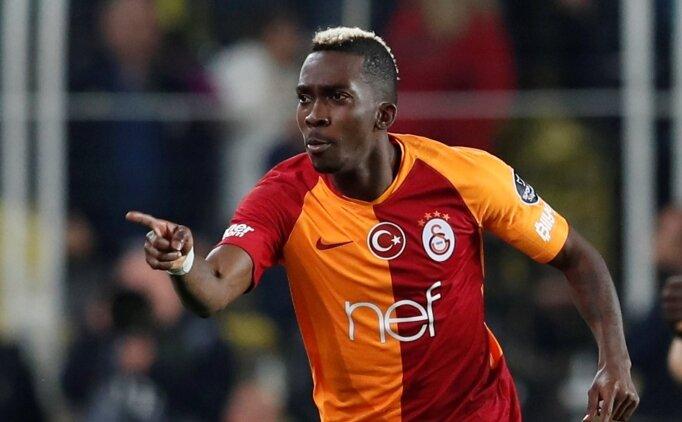 Galatasaray derbilerde yokları oynuyor!