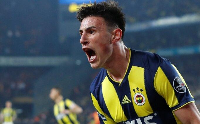 Fenerbahçe'de Eljif Elmas'ın değeri yükselişte!