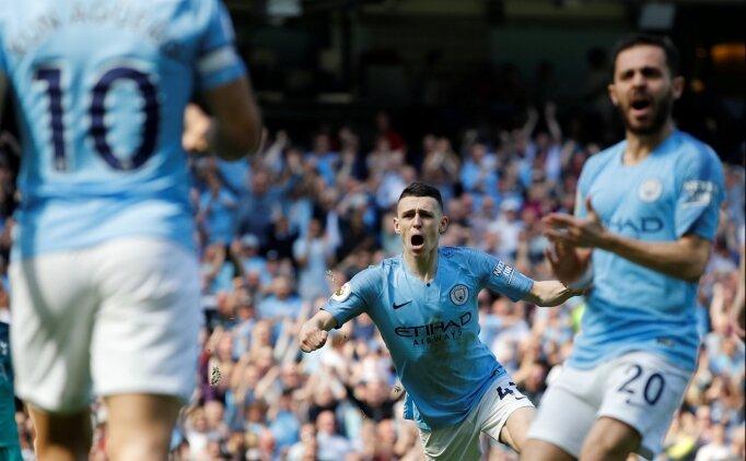 Manchester City bu kez hata yapmadı!