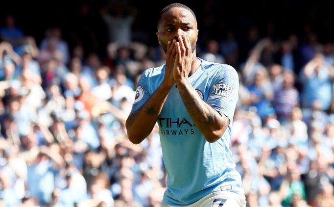 Raheem Sterling: '9 puanları silinmeli'