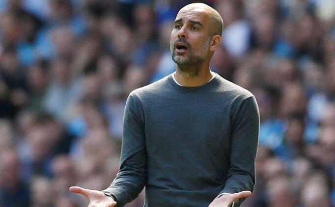 Pep Guardiola: 'Old Trafford korkumuz yok!'