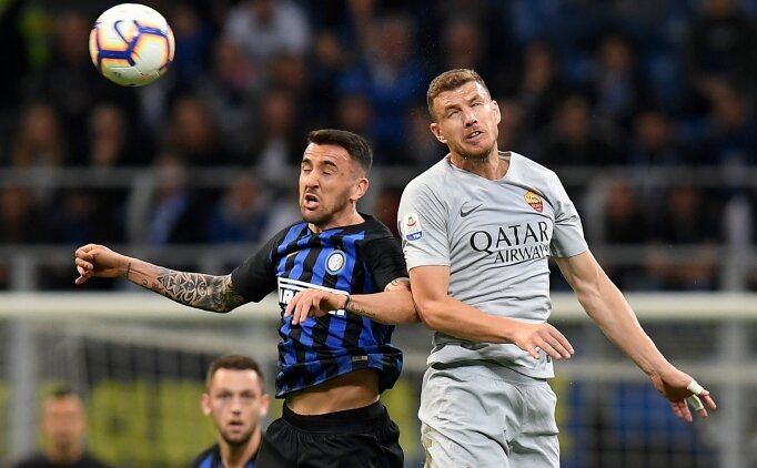 Inter ile Rom,a puanları paylaştı!