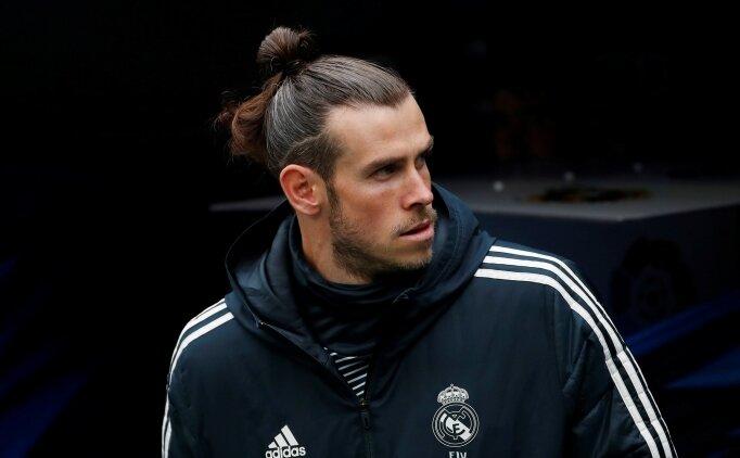 Real Madrid, Gareth Bale'i kiralıyor!