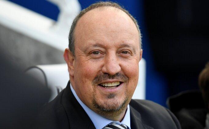 Rafael Benitez, Beşiktaşlı ismin peşinde