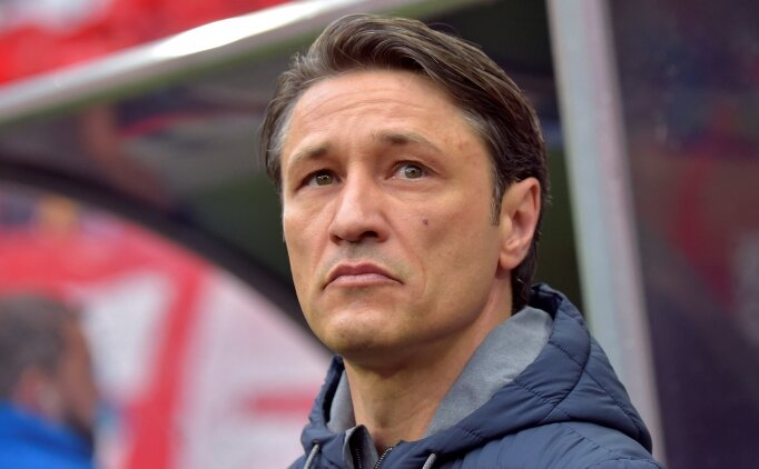 Kovac'tan duygusal basın toplantısı: 'Burda olsam da olmasam da...'