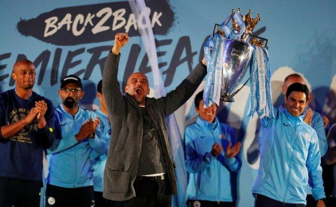 UEFA açıkladı; Manchester City için men yakın!