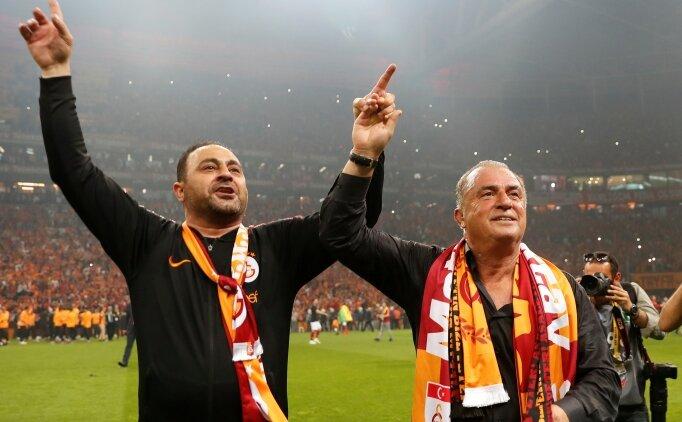Galatasaray'dan şampiyonluk kutlamasında 5. yıldız hamlesi