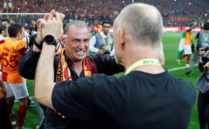 Süper Lig şampiyonluklarında 'yerli hoca' geleneği!
