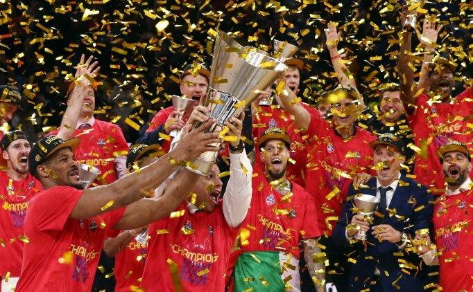 CSKA Moskova, 8. kez şampiyon