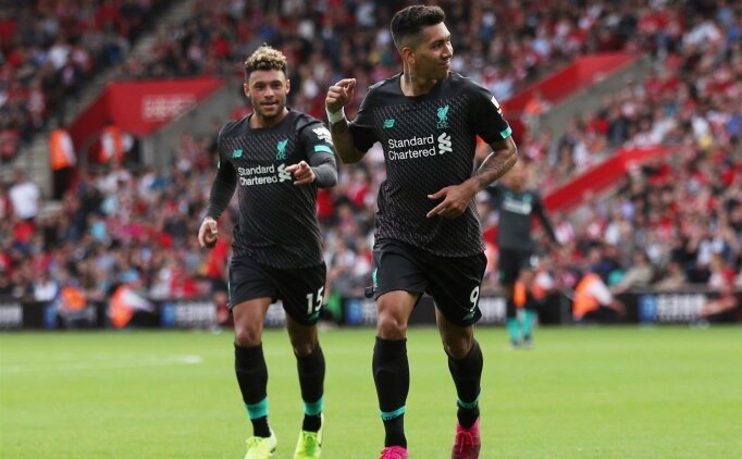 Liverpool, zora soktu ama 2'de 2 yaptı!