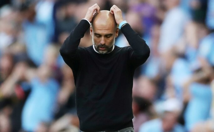 Manchester City - Tottenham: Aksiyon filmi tadında!