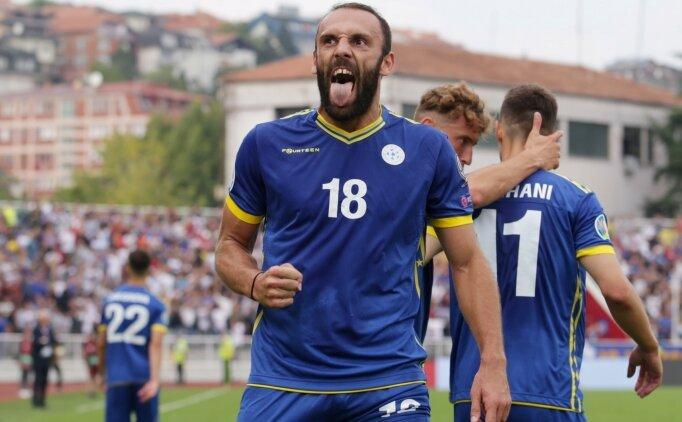 Fenerbahçe'de 'Milli' coşku!
