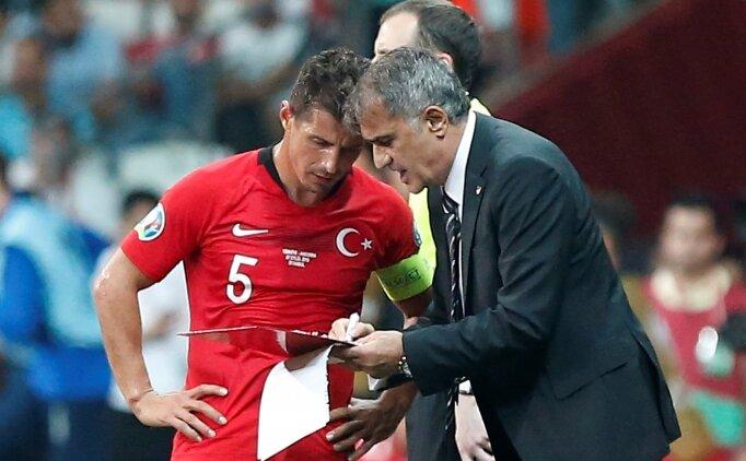 Şenol Güneş: 'İstanbul üçlemesinin taçlanacağına inanıyorum'