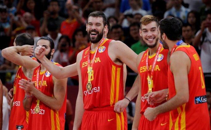 İspanya, 13 yıllık hasretini bitirdi!