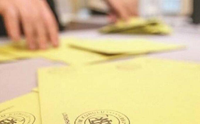 Nasıl oy kullanacağız? Geçerli oy nasıl kullanılır? Seçimde oy verme nasıl olur?