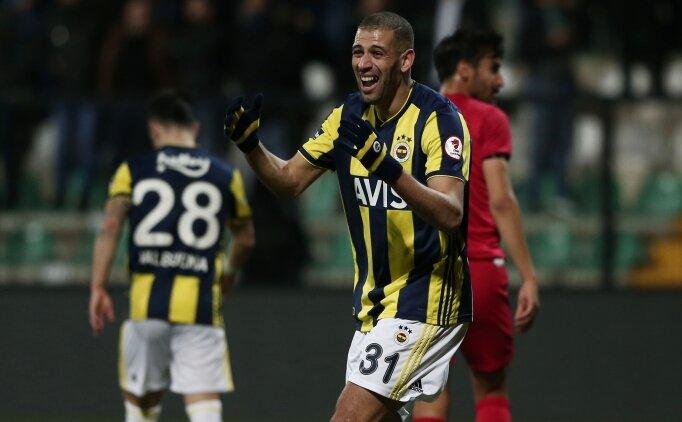 Fenerbahçe'de 'güncelleme' yok!